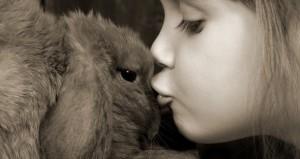 Buenas mascotas para los niños