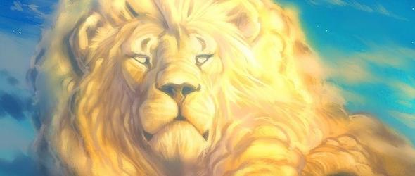 León Cecil, homenaje de un dibujante de El Rey León