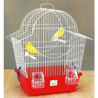 Cuidados de los canarios y su jaula canal mascotas for Jaulas para cria de peces