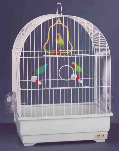 La mejor jaula para los canarios canal mascotas for Jaulas para cria de peces