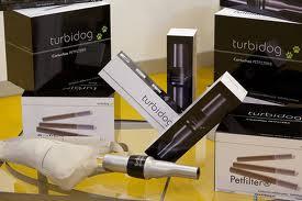 Producto estrella: El Turbidog